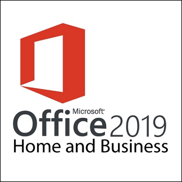 1A■Microsoft Office Home&Business 2019