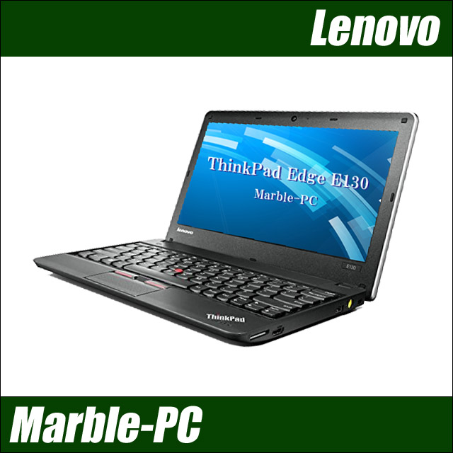 Lenovo ThinkPad Edge E130