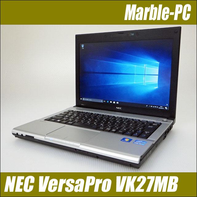 NEC VersaPro VK27MB