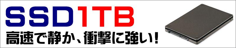 ストレージ★1024GB(SSD)